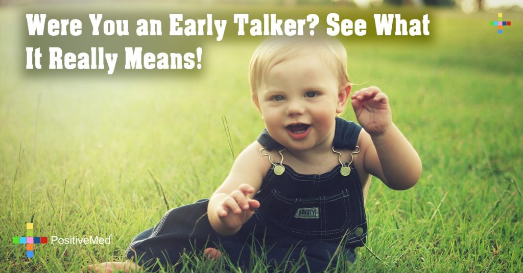Were You an Early Talker? See What It Really Means!