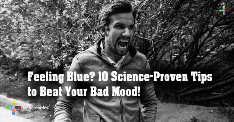 Feeling Blue? 10 Science-Proven Tips to Beat Your Bad Mood!