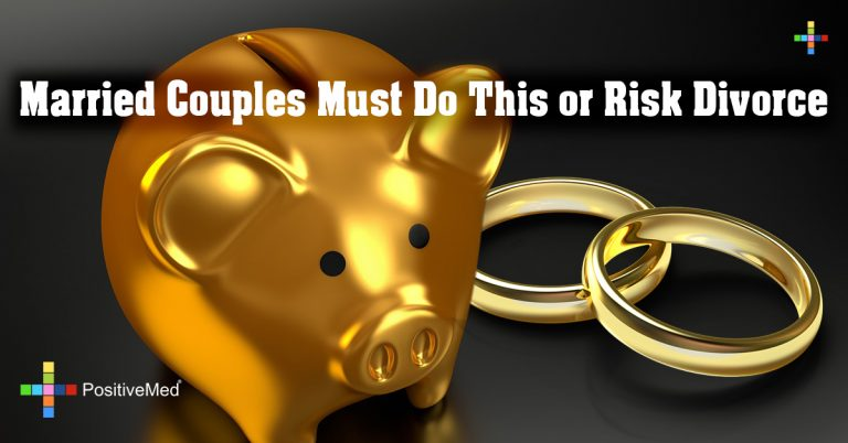 Married Couples Must Do This or Risk Divorce
