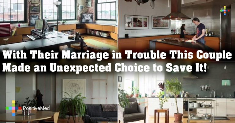 With Their Marriage in Trouble This Couple Made an Unexpected Choice to Save It!