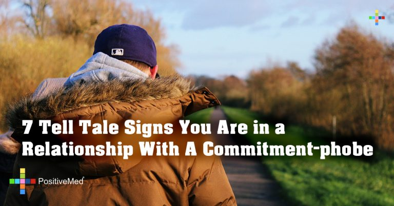 7 Tell Tale Signs You Are in a Relationship With A Commitment-phobe