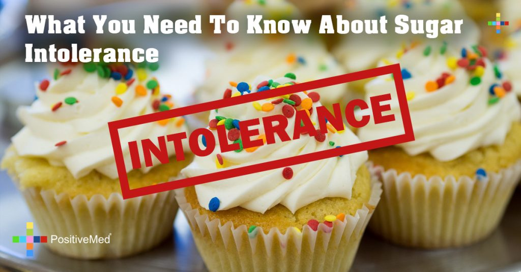 What You Need To Know About Sugar Intolerance