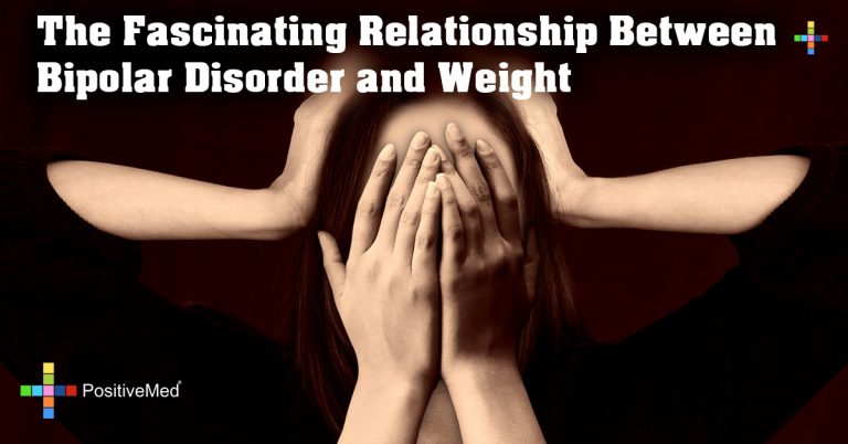 The Fascinating Relationship Between Bipolar Disorder and Weight