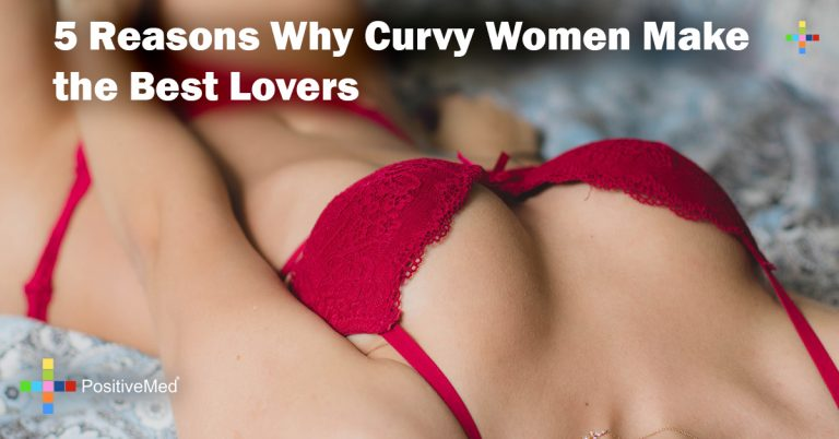 5 Reasons Why Curvy Women Make the Best Lovers