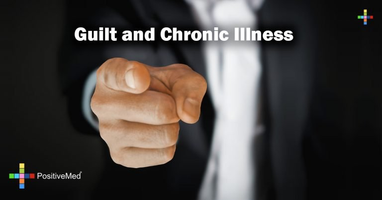 Guilt and Chronic Illness