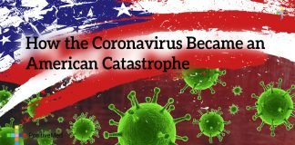 How The Coronavirus Became an American Catastrophe