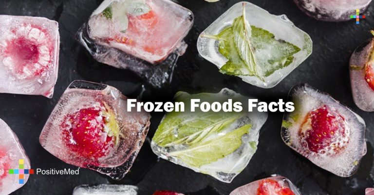 Frozen Foods Facts