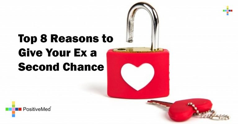 Top 8 Reasons to Give Your Ex a Second Chance