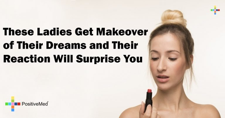 These Ladies Get Makeover of Their Dreams and Their Reaction Will Surprise You