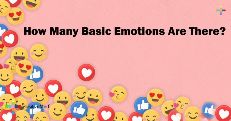 How Many Basic Emotions Are There?