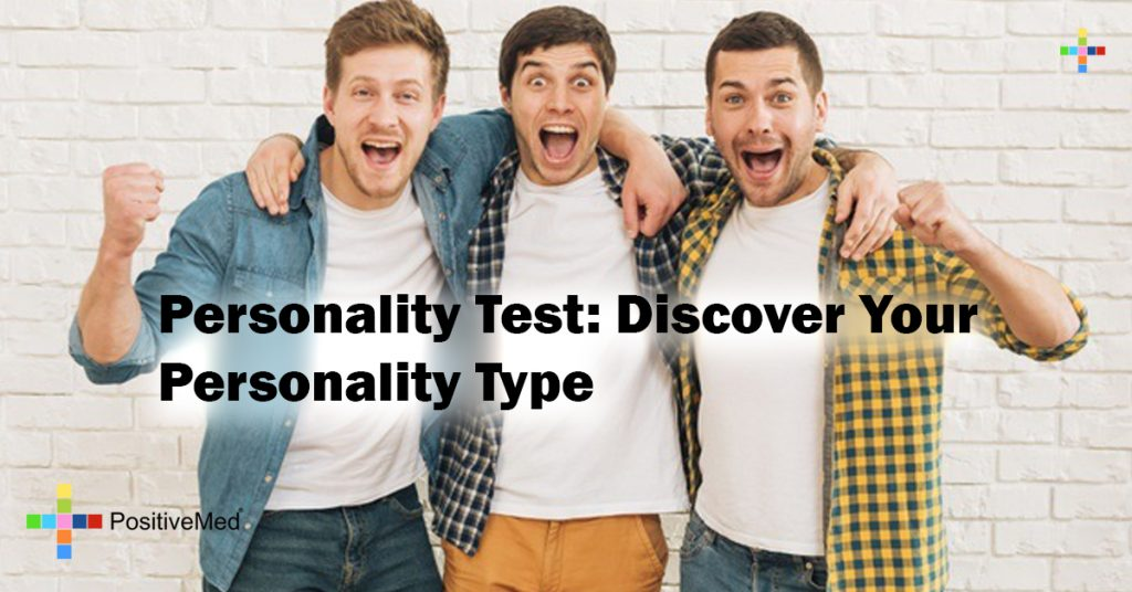 Personality Test: Discover Your Personality Type