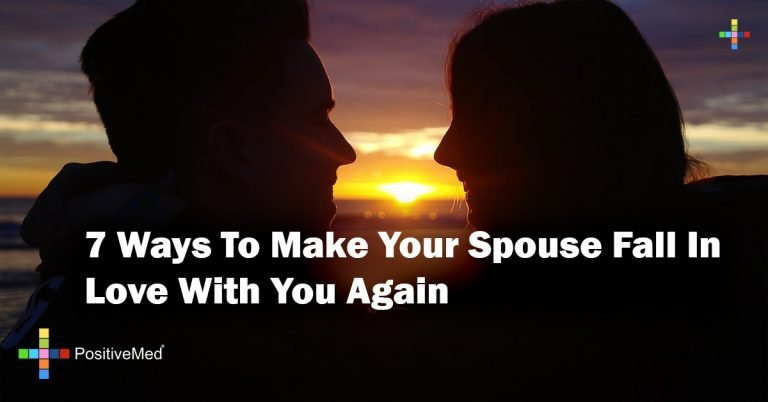 7 Ways To Make Your Spouse Fall In Love With You Again