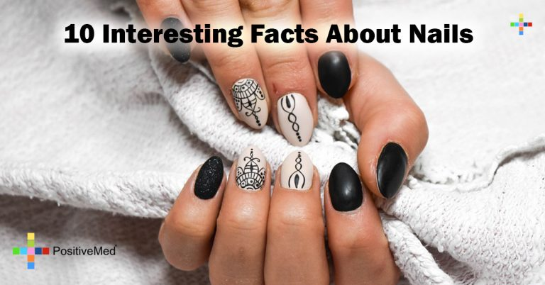 10 Interesting Facts About Nails