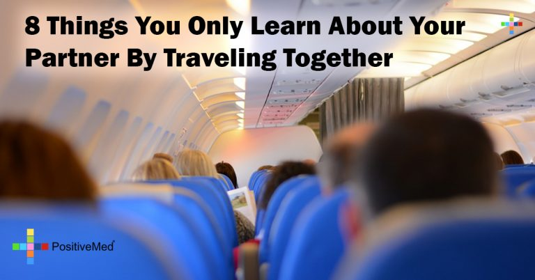 8 Things You Only Learn About Your Partner By Traveling Together