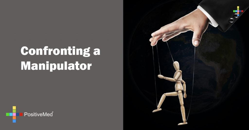Confronting a Manipulator