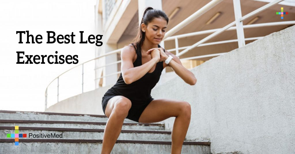 The Best Leg Exercises