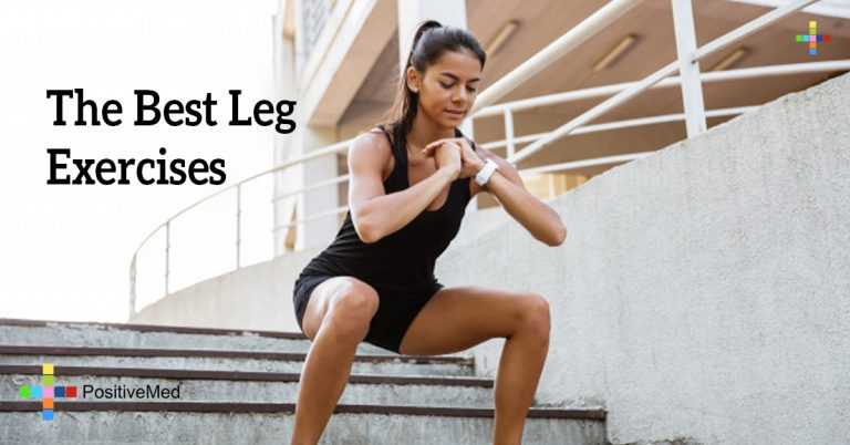 The Best Leg Exercises