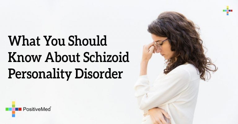 What You Should Know About Schizoid Personality Disorder