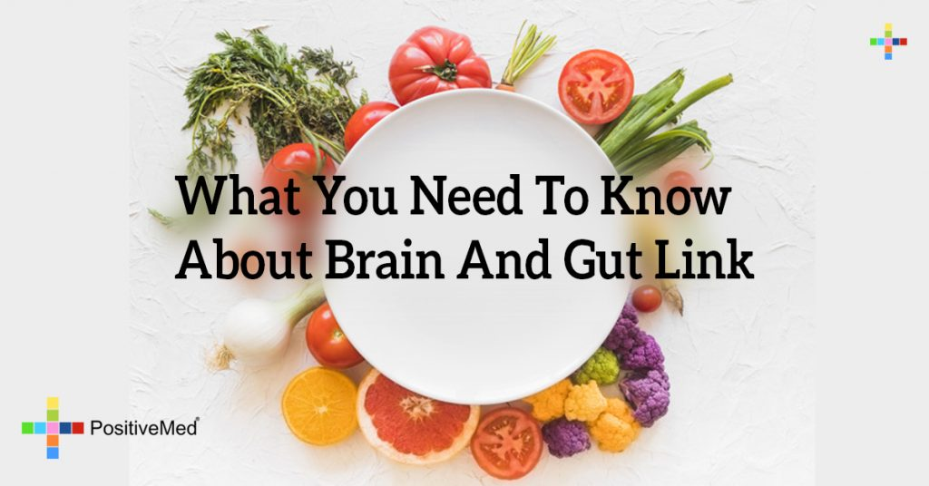 What you need to know about Brain and Gut Link