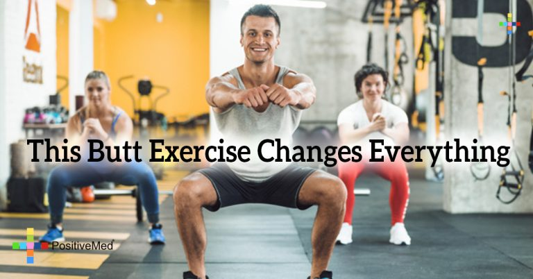 This Butt Exercise Changes Everything