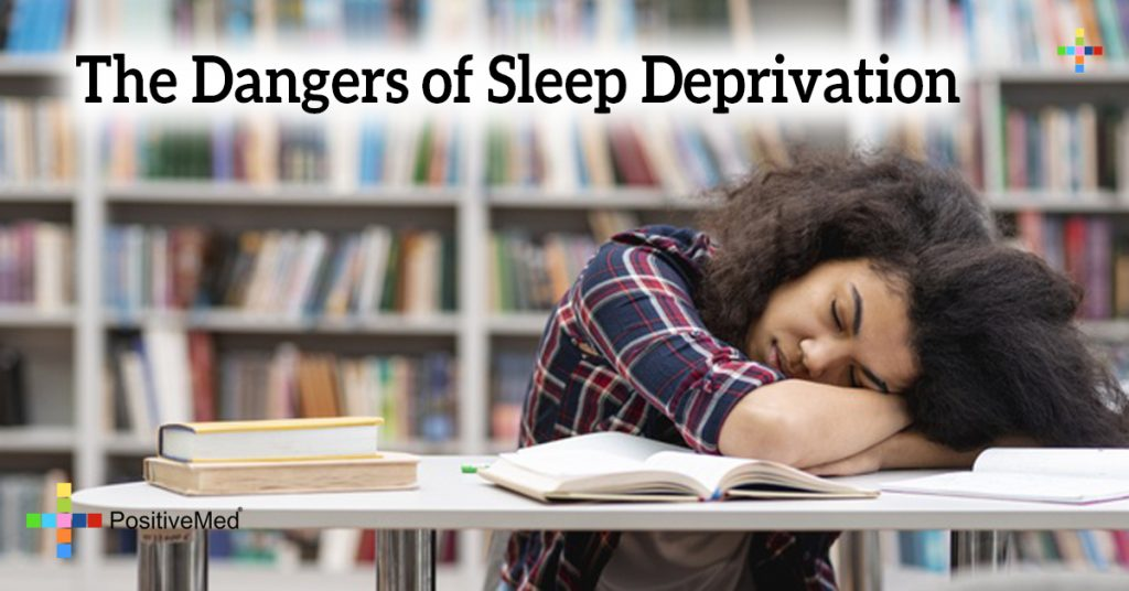 The Dangers of Sleep Deprivation