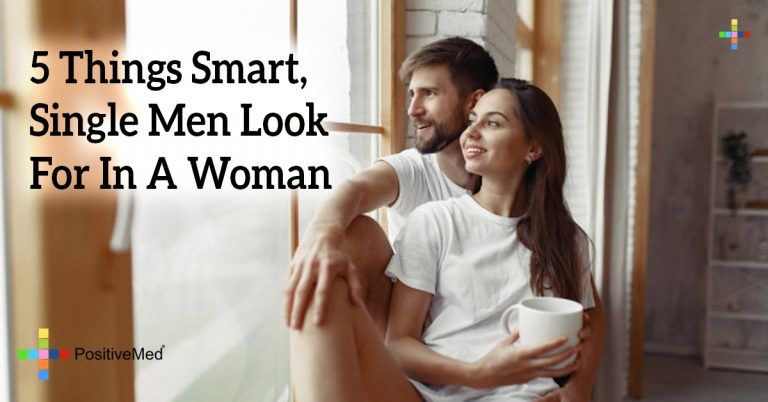 5 Things Smart, Single Men Look For In A Woman
