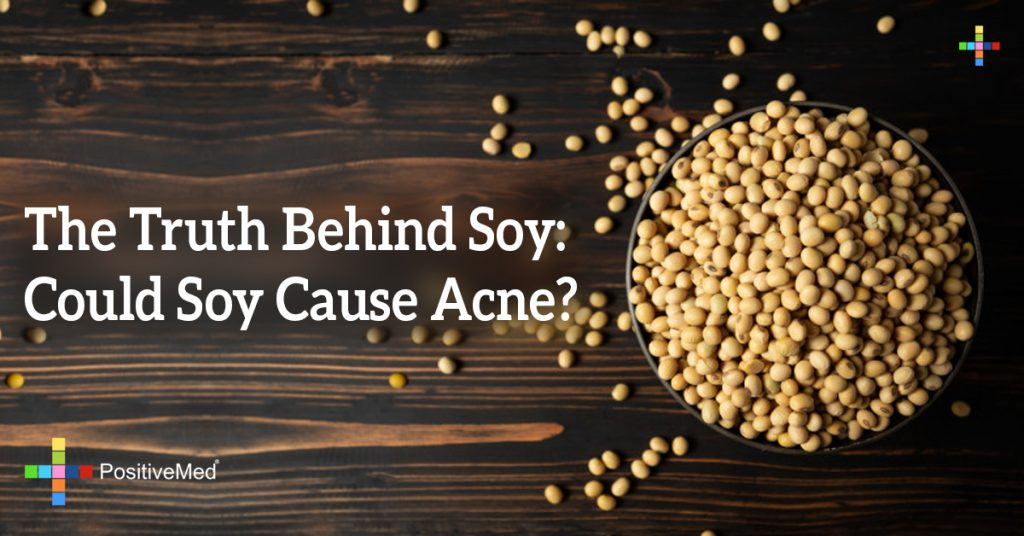 The Truth Behind Soy: Could Soy Cause Acne?