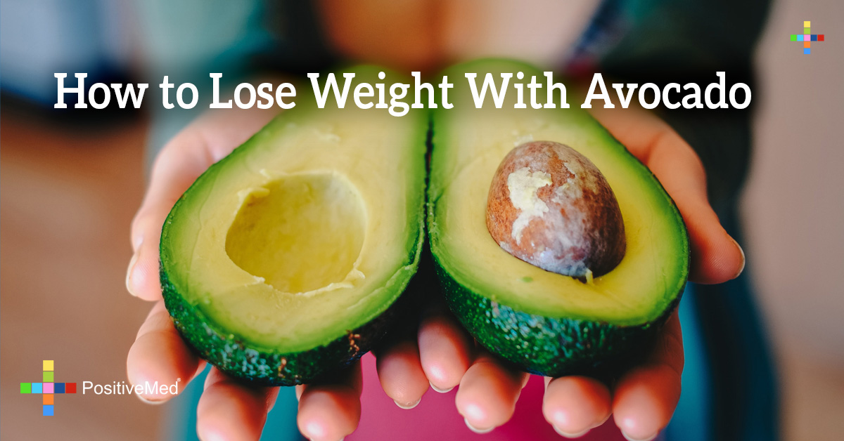 How to Lose Weight With Avocado