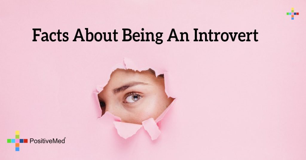 Facts About Being An Introvert