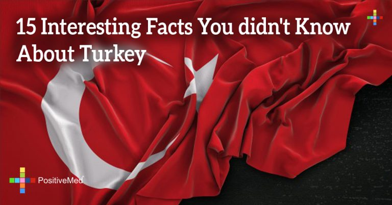 15 Interesting Facts You didn't Know about Turkey