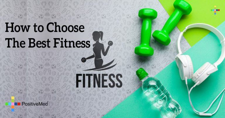How to Choose the Best Fitness