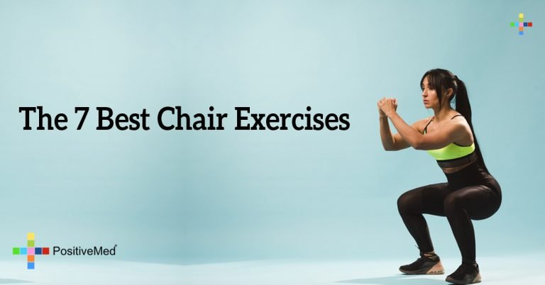 The 7 Best Chair Exercises