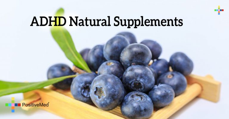 ADHD Natural Supplements