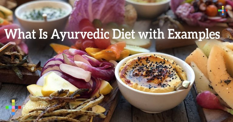 What is Ayurvedic Diet with Examples
