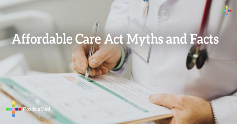 Affordable Care Act Myths and Facts