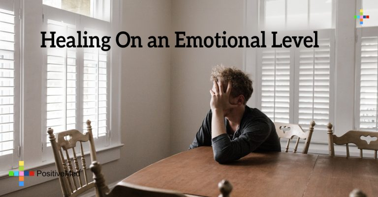 Healing On an Emotional Level