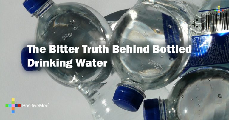 The Bitter Truth Behind Bottled Drinking Water