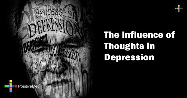 The Influence of Thoughts in Depression