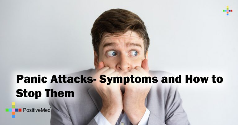 Panic Attacks- Symptoms and How to Stop Them