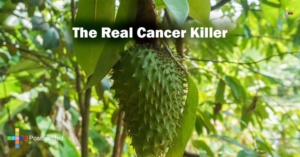 The Real Cancer Killer