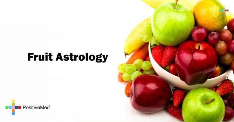 Fruit Astrology