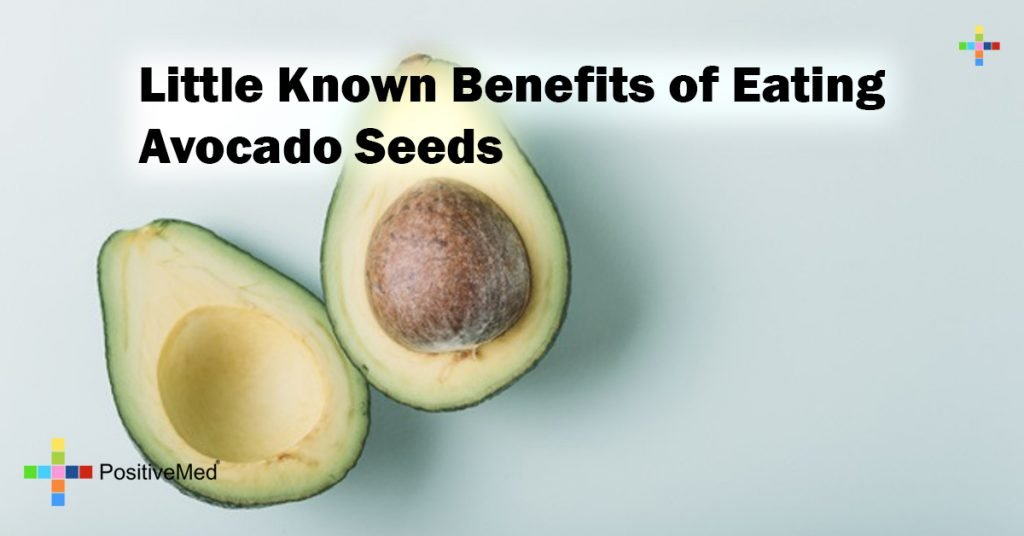 Little Known Benefits of Eating Avocado Seeds