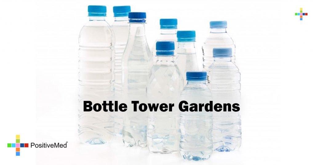 Bottle Tower Gardens