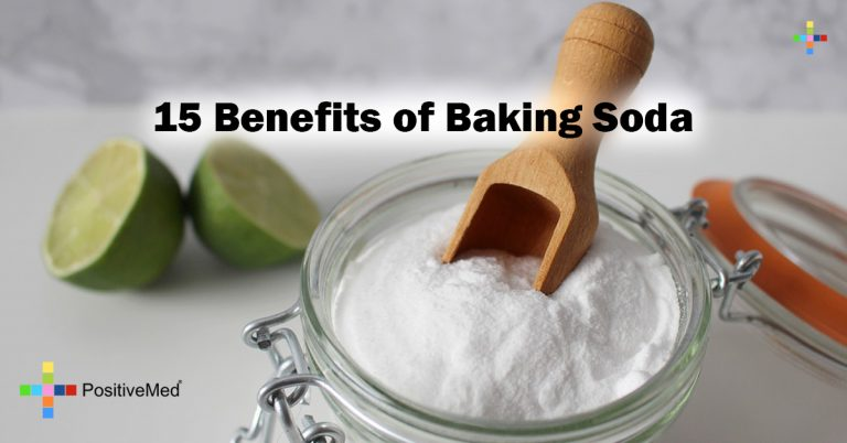 15 Benefits of Baking Soda