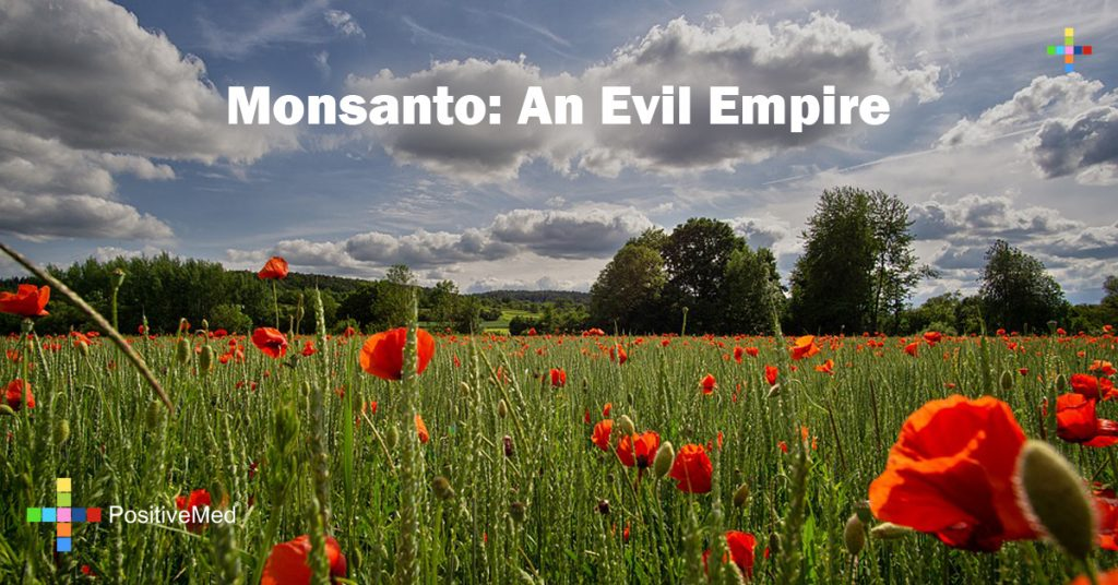 Monsanto: An Evil Empire