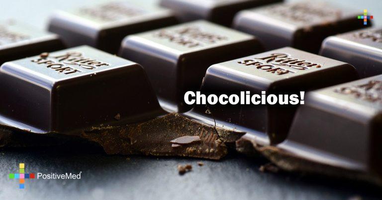 Chocolicious!