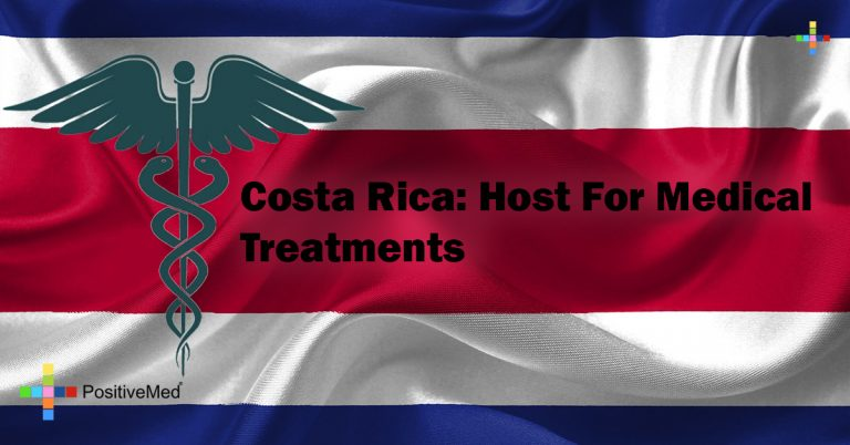 Costa Rica: Host For Medical Treatments