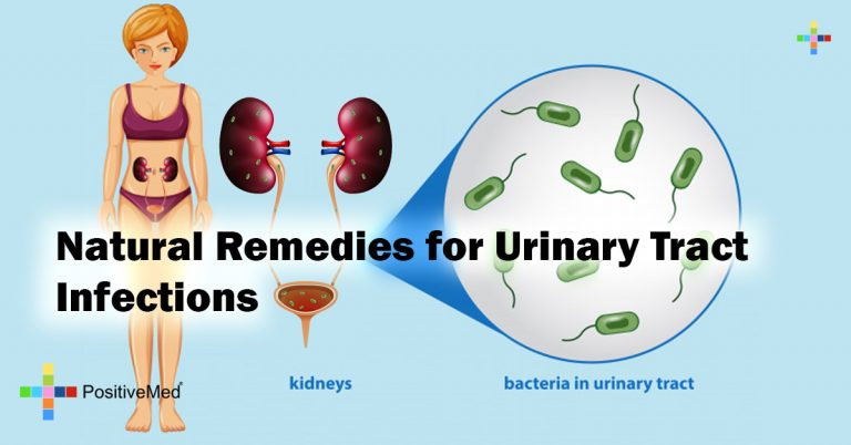 Natural Remedies for Urinary Tract Infections