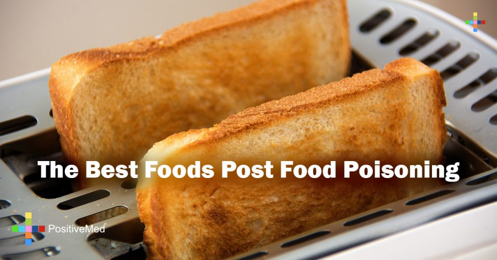 The Best Foods Post Food Poisoning
