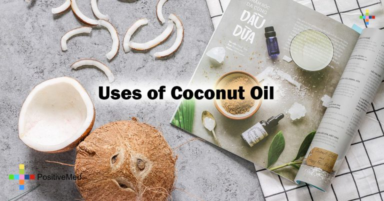 Uses of Coconut Oil